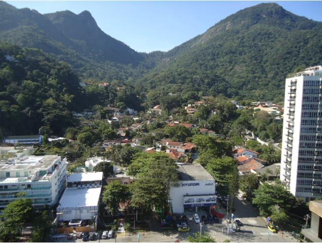 COBERTURA NO PRAIA GUINLE 2