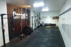 Loja Mq Herval - Foto5 - Salão visto da porta para os fundos