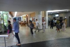 MqHerval - Foto A - Galeria e Hall Elevadores