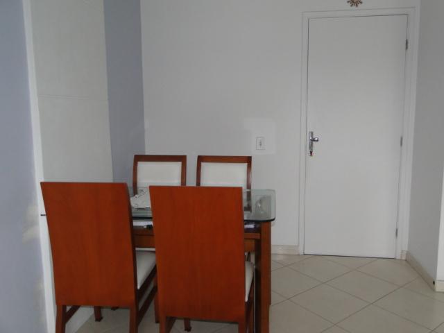 Apartamento Curicica 2