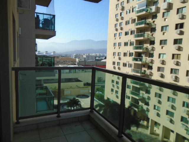 Apartamento - Condomínio Natura 14