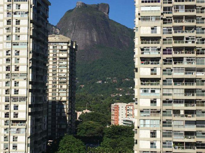 APARTAMENTO, 4 QUARTOS, 149 M², SÃO CONRADO 13