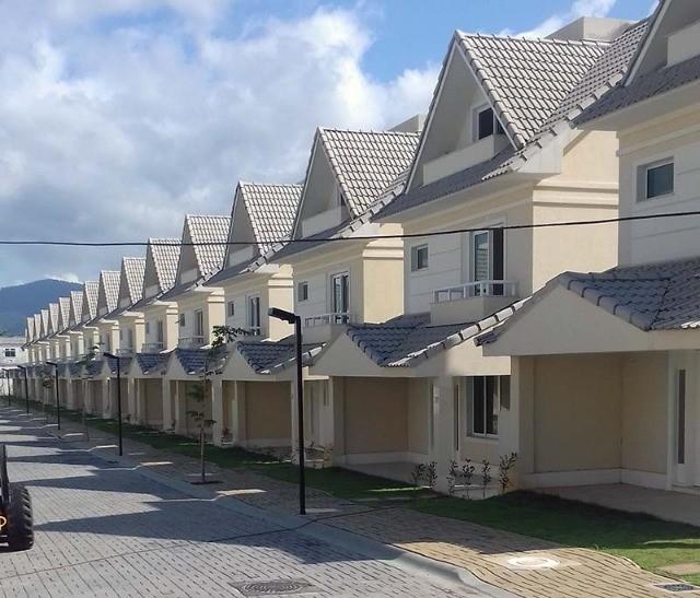 Casa duplex com 250m² no recreio dos bandeirantes