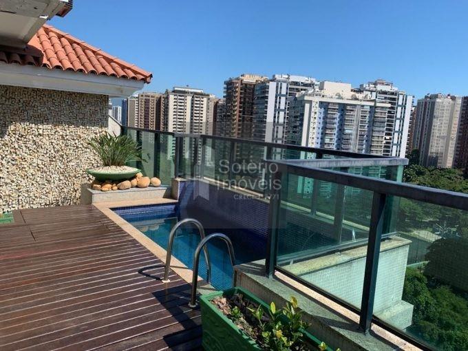 Condomínio Oceanfront Resort Localizado na Barra da Tijuca 11