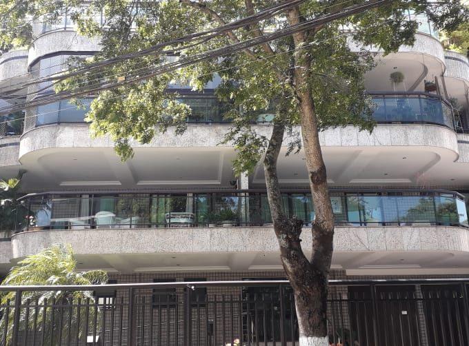 Cobertura duplex de 365m² com 5 quartos no Recreio dos Bandeirantes. 1