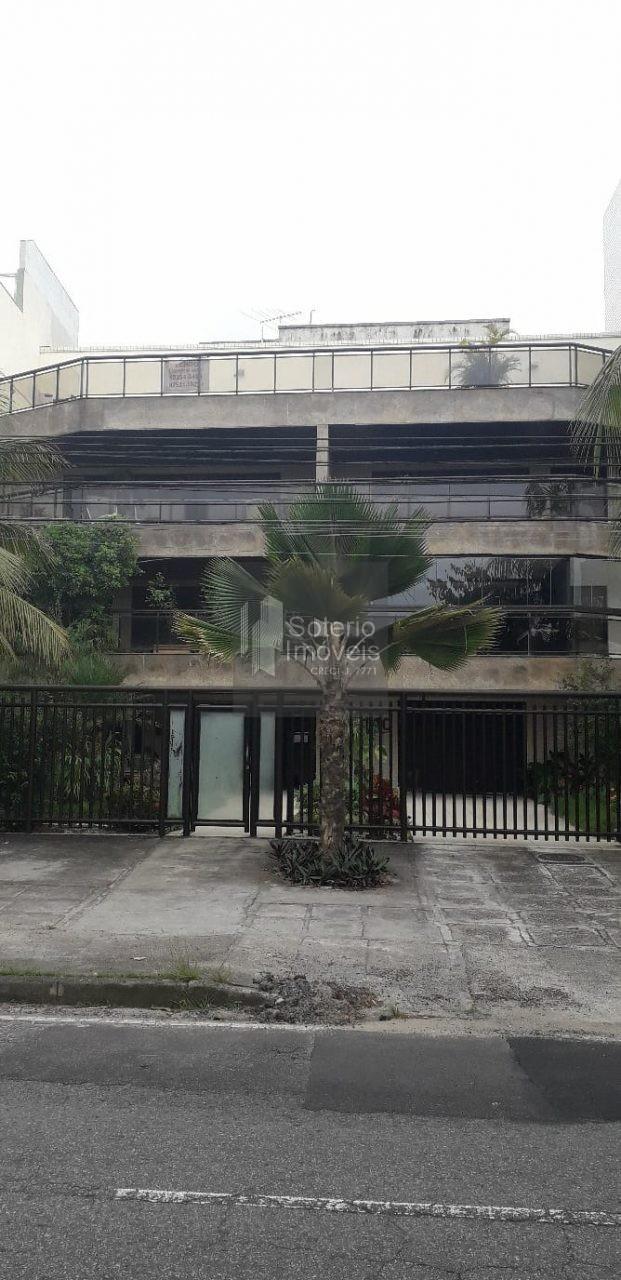 Apartamento lâmina de 3 suítes no Recreio dos Bandeirantes.