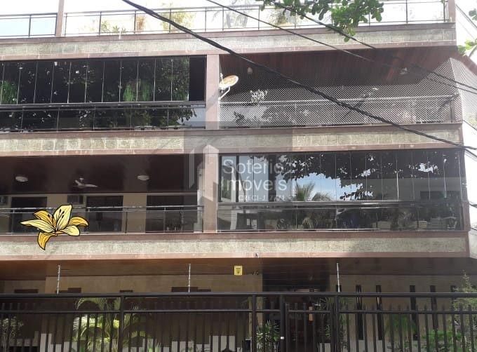 Apartamento de 165m² com 3 quartos no Recreio dos Bandeirantes. 16