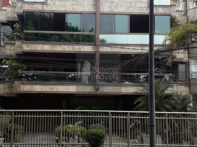 Apartamento de 114m² de 3 quartos no Recreio dos Bandeirantes. 3